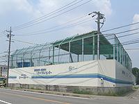 リサイクルセンター 破砕施設